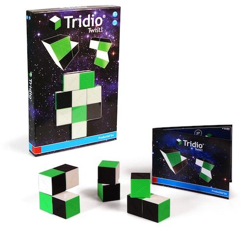 Tridio Twist!