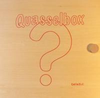 Quasselbox (Kletsbox)