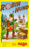 Robin Hund (Robin Hond)