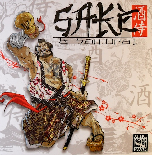 Sakè & samurai