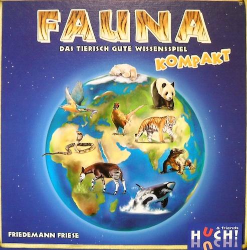 Fauna: Kompakt