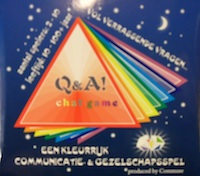 Q&A Chat Game
