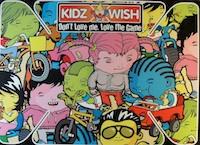 Kidz Wish