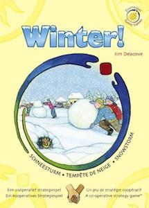 Winter: Een Coöperatief Strategiespel