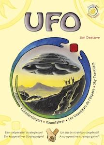 UFO Ruimtereizigers - een coöperatief strategiespel