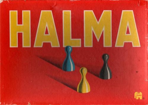 Halma