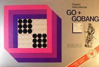 Go + Gobang