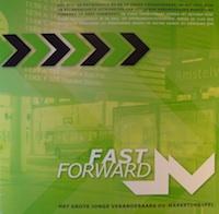 Fast Forward: Het grote Jonge Veranderaars OV-Marketingspel
