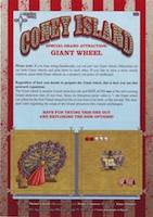Coney Island: Giant Wheel (Das Riesenrad)