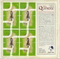 Don Quixote: Sancho-Pansa-Erweiterung