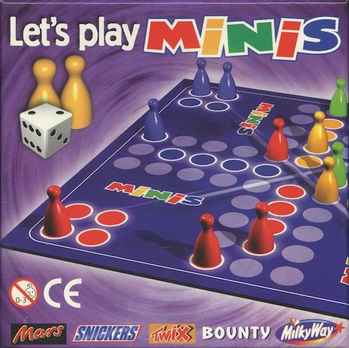 Let's Play MINIS: Paardjesspel
