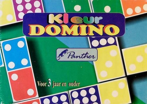 Kleur Domino