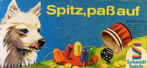 Spitz, Paßauf