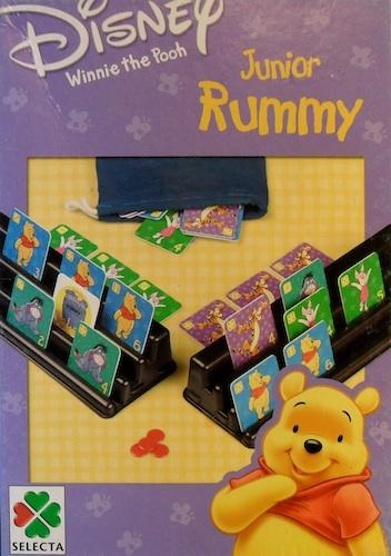 Junior Rummy