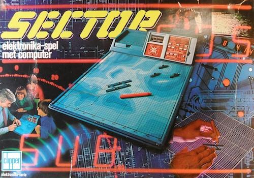 Sector (elektronika-spel)