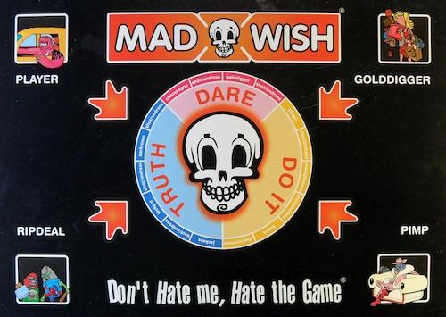 Mad Wish