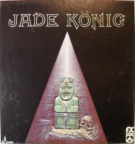 Jade König