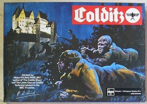 Colditz: Escape from Colditz
