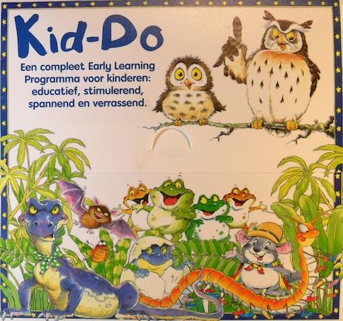 Kid-Do: tellen