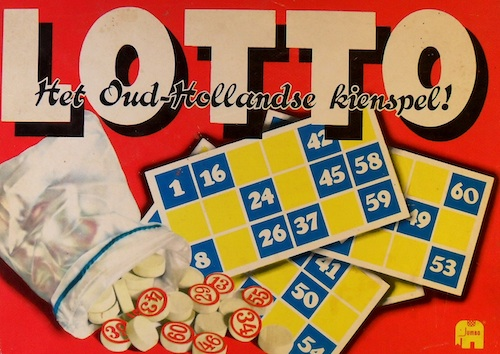hollandse lotto