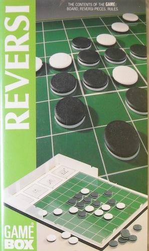 Reversi / Hek
