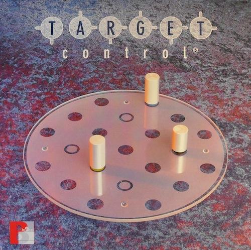 Target control - contact met visie