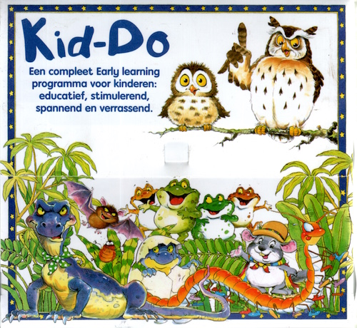Kid-Do: Picknick