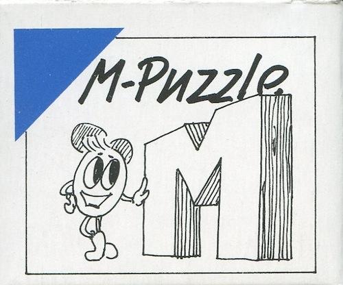 M-Puzzle