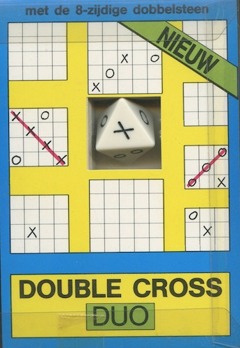 Double Cross Duo