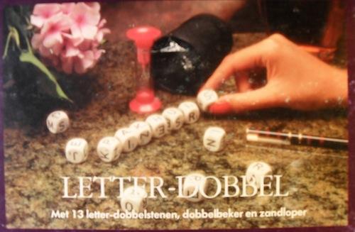 Letter - Dobbel