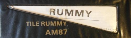 Rummy AM87