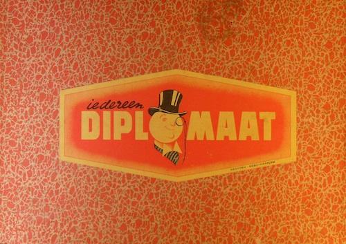 Iedereen Diplomaat