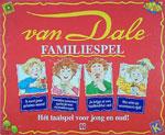 van Dale: Familiespel