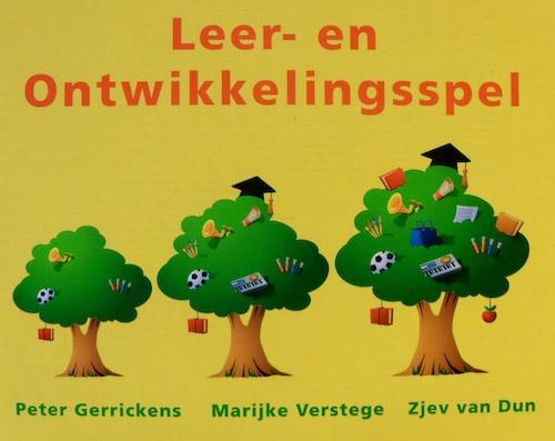 Leer- en Ontwikkelingsspel (Helpt u bij het verbeteren van leer- en ontwikkelingssituaties)