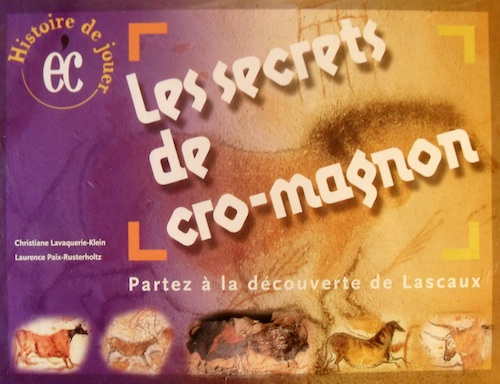 Les Secrets de Cro-Magnon