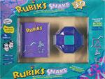 Rubik's Transformable Snake 3D