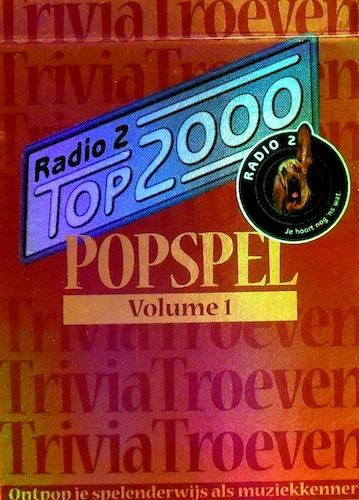 Radio 2 top 2000 Volume 1