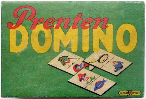 Prenten Domino