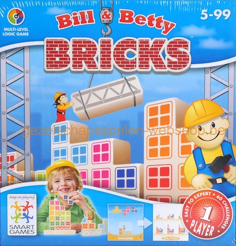 Bill & Betty Bricks