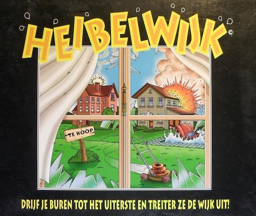 Heibelwijk