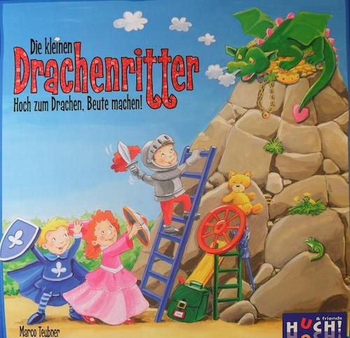 Die Kleinen Drachenritter