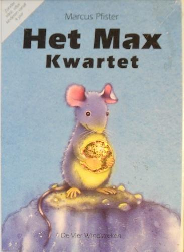 Het Max Kwartet