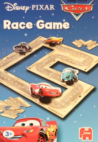 Race Game (Cars)