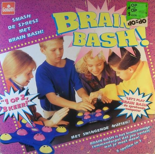 Brain Bash!