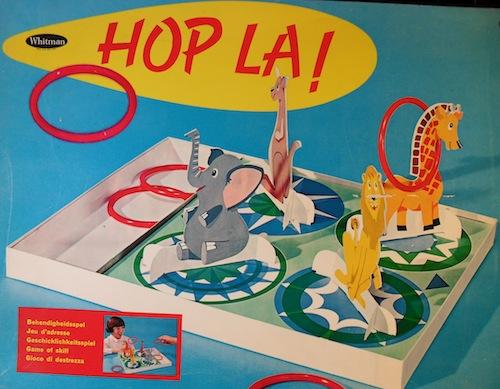 Hop La!