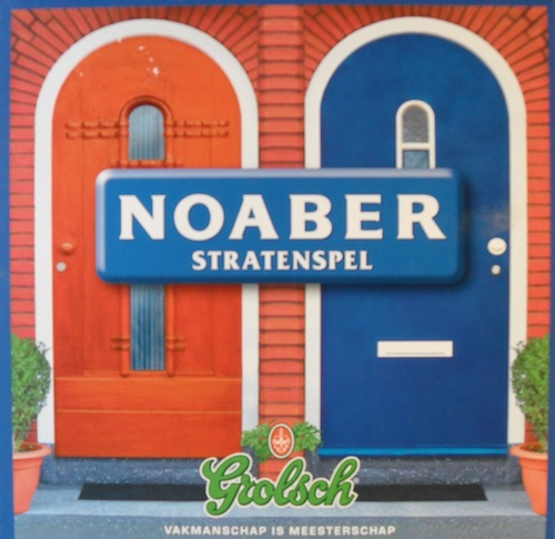 Noaber Stratenspel
