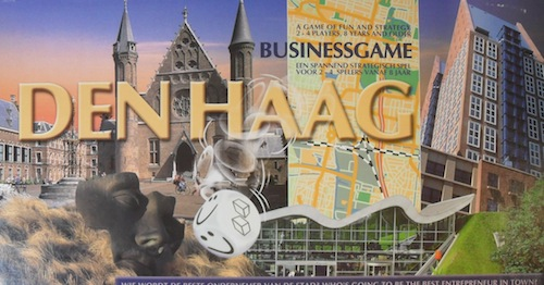 Business Game: Den Haag