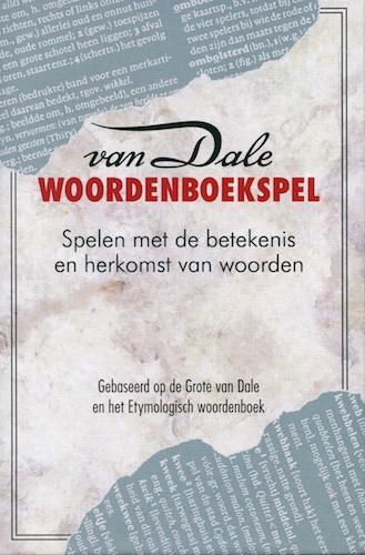 van Dale: Woordenboekspel