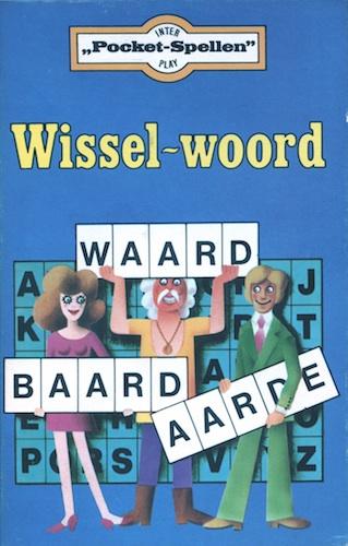 Wissel-woord