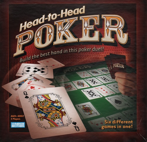 Head-to-Head Poker